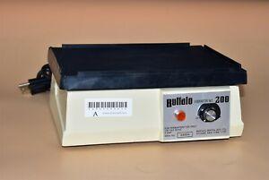 Buffalo Vibrator 200 Dental Laboratory Dentistry Equipment Unit Machine 115V