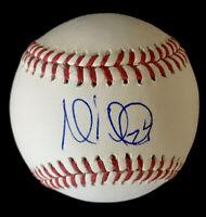 Andrew Miller St. Louis Cardinals Autographed Signed Baseball Fanatics COA