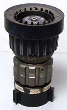 Pok Turbokador Nozzle Fire Hose Fitting 210 420 Gpm 100 Psi