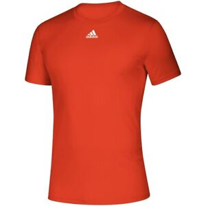 adidas Men's Creator Short Sleeve Shirt All Sizes/Colors