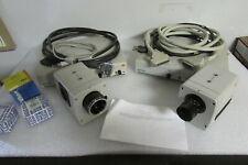 Kodak Megaplus Cameras Model XHF 1008 by 1018 w/Control Units XHF