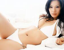 Lucy Liu Unsigned 8x10 Photo (65)
