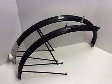 "Vintage Raleigh Bicycle Fenders 26x1 3/8"" English Bike Sprite Sports"