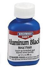 Birchwood Casey Aluminum Black Metal Finish 3 fl oz Plastic Bottle