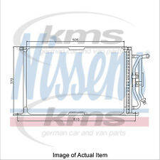 New Genuine NISSENS Air Conditioning Condenser 94277 Top Quality