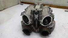 1979 Yamaha XS650 XS 650 YM250B. Engine cylinder head rocker arms
