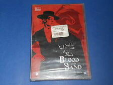 Blood and Sand - DVD SIGILLATO