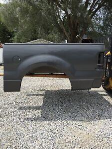Ford F150 5-1/2' Pickup Box F-150 Short Bed Gray Rust Free 04-08