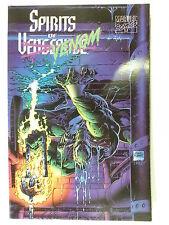 SPIRITS OF VENOM ( US Marvel Comics, Paperback, First Print )