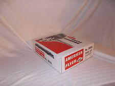 AMERICAN FLYER 20535  PONY EXPRESS REPRODUCTION BOX ONLY NO TRAINS WOW!