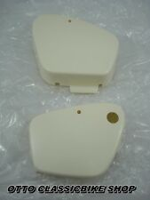 SIDE COVER HONDA C100 CA100 C102 CA102 C105 CD105 C105T // A Pair