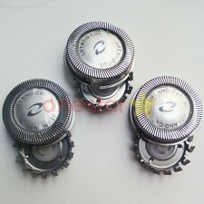 3 x Replacement Shaver Head for Philips Norelco HP1606 HP1605HP1604HP1602HP1601