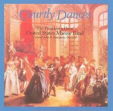 Courtly Dances 2000 by United States Marine Band