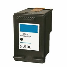 901XL CC654AN Black Remanufature Ink For HP OfficeJet G510a G510g G510n 4500
