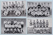 More details for trade cards - star teams of 1961 (d.c. thomson/the victor) - full set + wallet