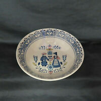 Johnson Bros Hearts and Flowers Staffordshire Old Granite Vegetable Serving Bowl
