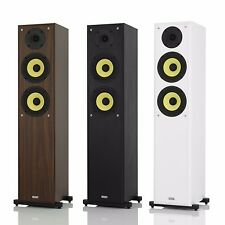 1 Paar Standlautsprecher mohr SL20 Standboxen Lautsprecherboxen HiFi Neu