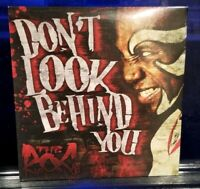 The R.O.C. - Don't Look Behind You CD SEALED house of krazees twiztid hok icp