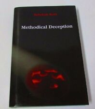 Methodical Deception by Rebekah Roth Autographed