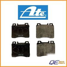 Front Mercedes Benz W140 300SD 300SE 400SE 500SEC CL500 Brake Pad Set ATE D786A