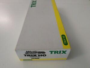 TRIX 22495 HO  BR38.4 Steam Locomotive, 2 Rail DC
