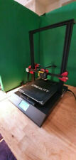 Used Creality CR-10S Pro 3D Printer 300X300X400mm Mean Well Power Double Gear