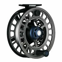Sage Spectrum Max 6/7 Fly Reel - Color Squid Ink - NEW - FREE FLY LINE