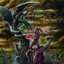 Obituary – Darkest Day CD NEW