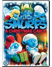 The Smurf's Christmas Carol (DVD)
