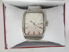 DKNY NY1408 MENS WRIST WATCH FASHION DRESS STAINLESS STEEL SALE SAMPLE NY 1408