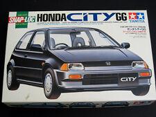 1/24 Japan Tamiya Honda City GG