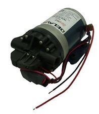 12v Delavan Diaphragm Fb2 Pump 60 Psi 7 Gpm On Demand 7870 101e