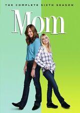 Mom - The Complete Sixth Season 6 (DVD, 2019, 3-Disc Set) Brand New