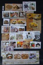 MACEDONIA 2013 Complete Year Set MNH