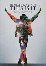 This Is It-2009-Michael Jackson-2009-[2 Disc In Collectors Tin Box]-Movie-DVD