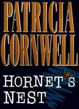 Hornet's Nest (Andy Brazil)-Patricia Daniels Cornwell