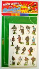 Calciatori 2003-04 Stick & Stack - Busta Rossa - Panini