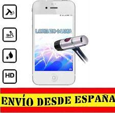 Protector Pantalla para APPLE IPHONE 4 / 4S Cristal Templado 0.29mmm