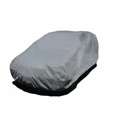 SUV Crossover 5-layer Weatherproof All Season Premium Car Cover Fits up to 16.5'
