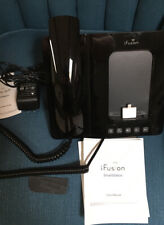 Iphone Fusion Docking Station W/handset And Speaker