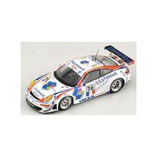 SPARK PORSCHE 997 GT3 RSR Imsa Performance, n°76 Le Mans 2008 1.43 NB