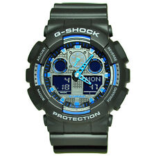 Casio G-Shock GA100-1A2 Watch