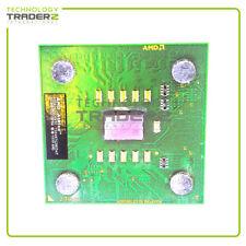 AXDA2400DKV3C AMD Athlon XP 2400+ 2.00GHz 266MHz 256KB Processor * Pulled *