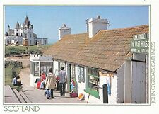 Scotland Postcard - Last House and Hotel - John O'Groats - Caithness    SM145
