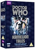 Nuovo Doctor Who - Kamelion Box DVD