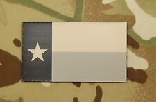 Infrared Texas State Flag Patch AOR1 IR US Army Navy SEAL NSWDG DEVGRU VELCRO®