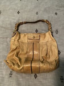 Chloe Tan Leather Purse. Good Condition. $1850