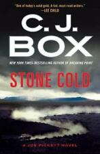Joe Pickett: Stone Cold  by C. J. Box (2014, Hardcover)  RETAIL BOOK