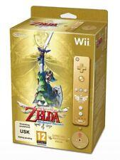 The Legend of Zelda: Skyward Sword Limited Edition   Nintendo  WII Nuovo!