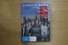 Downton Abbey  Series 1 (DVD, , 4-Disc Set)  - VGC Pre-owned (D45)